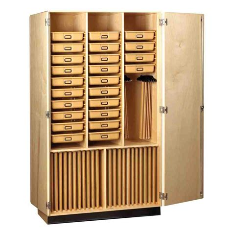 Art Supply Storage Cabinet Home Furniture Design