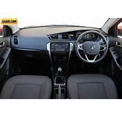 Car Picker  Tata Bolt Interior Images