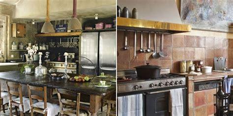 revista la tienda en casa decoraci 243 n cocina estilo rustico