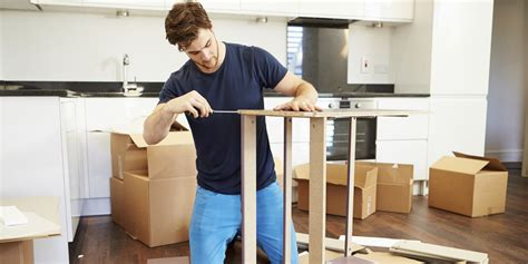 magnetic flat pack furniture easier to assemble than ikea why you should always hire a pro to do your flat pack assembly