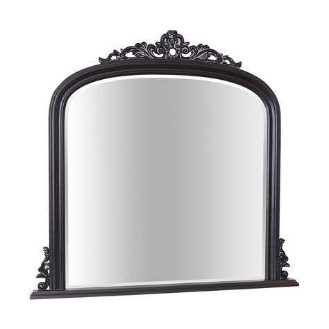 Buy Mirror Buy Dayton Overmantle Mirror Select Mirrors