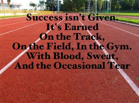 athletic quotes inspirational quotes for athletes quotesgram