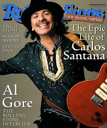 carlos santana biography in spanish carlos santana rolling stone covers pinterest carlos
