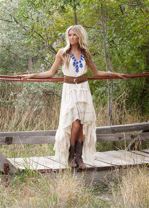 country style of the groom dresses flirty end of summer dresses magazine
