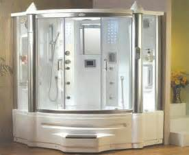 Shower Bath Enclosure Steam Shower Units For Two Person Home Steam Showers For 2