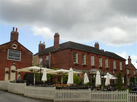 vintage inns the hedgehog lichfield birmingham