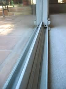 vinyl patio door track before and after photos of vinyl patio doors