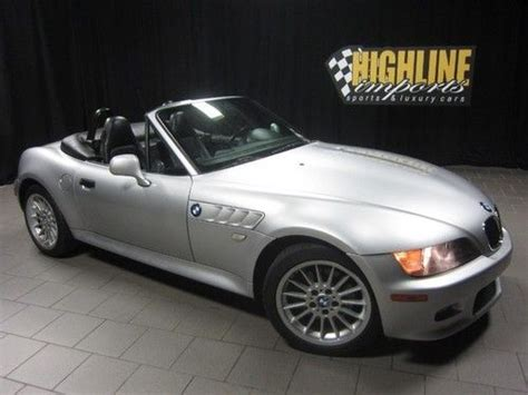 free car manuals to download 2001 bmw z3 head up display purchase used 2001 bmw z3 3 0i roadster 225hp 5 speed manual newer power top nice car in