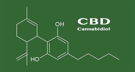 Does Cbd Help Detox Your by What Is Cannabidiol Project Cbd
