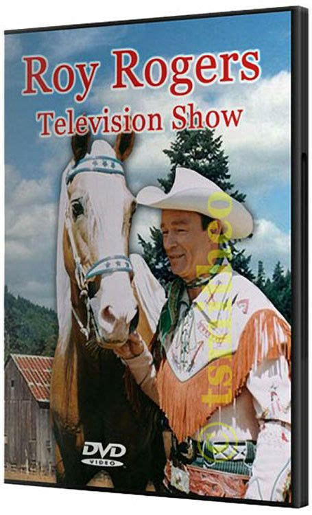 roy rogers tv show 20 classic western episodes dvd new ebay