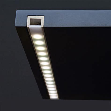 led light channel klus 0971 3 28 ft led light channel pds4