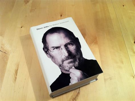 the biography of steve jobs book 8 leadership lessons from steve jobs wisecom