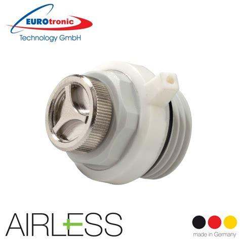rubinetti termosifoni coppia di valvole automatica di sfogo termosifoni