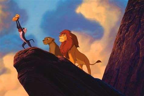 film review for lion king movie review lion king the fernby films