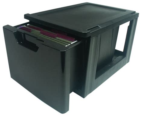 plastic filing drawers stacking file drawer in file cabinets