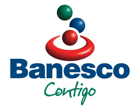 logo banco logo banesco vertical web s rif banesco
