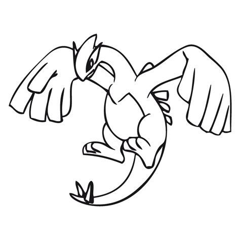 pintar pokemon imagenes de dibujos animados pokemon volador dibujalia dibujos para colorear