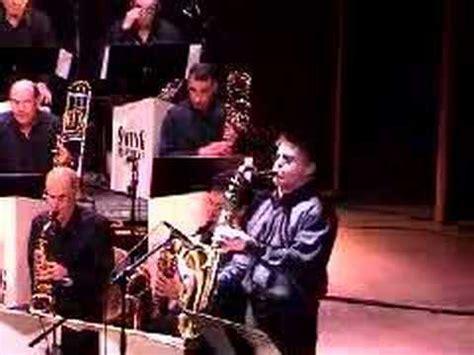 swing machine big band bernard delmas 7mai08 224 cahors avec swing machine big