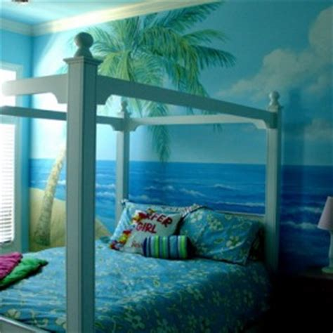 beach murals for bedrooms 20 ocean bedroom ideas interior design center inspiration