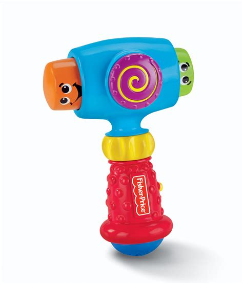 Fisher Price Hammer fisher price pound n giggle hammer