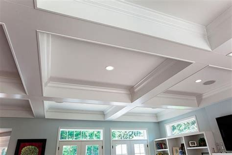 How To Cover A Beam In The Ceiling live play cities basement ceiling ideas