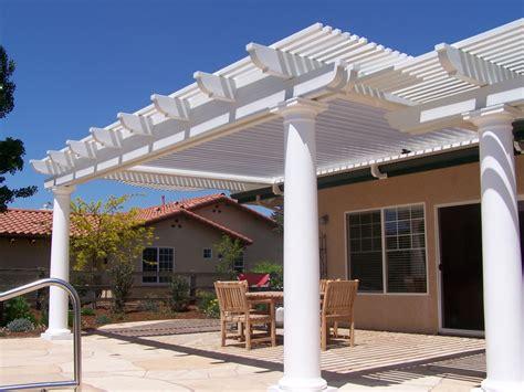 shoreline awnings shoreline awning patio inc louvered