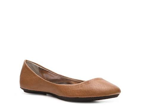 dsw flat shoes steve madden heaven leather ballet flat dsw