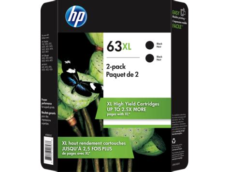 Jaket Utd Black Ink hp 63xl 2 pack black original ink cartridges l0r43bn hp 174 united states