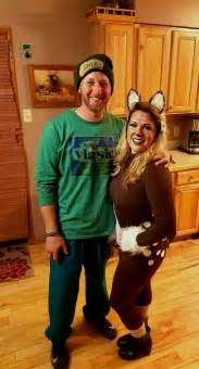 dill doe costume couple halloween costumes punny