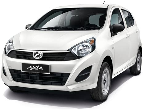 Perodua Axia E   deliveries to driving schools begin