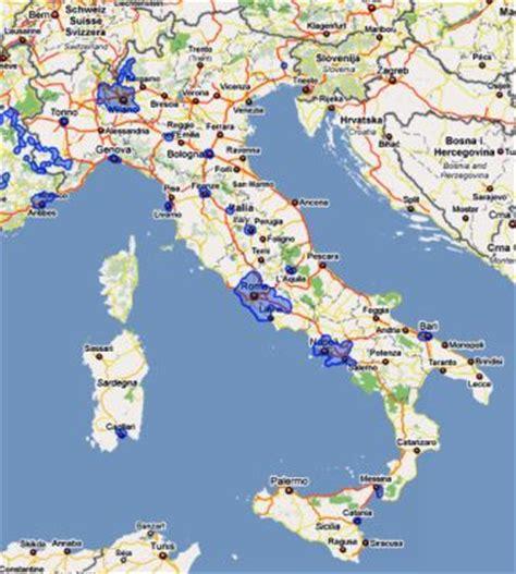 maps mobile in italiano maps ecco la funzionalit 224 traffico anche per il