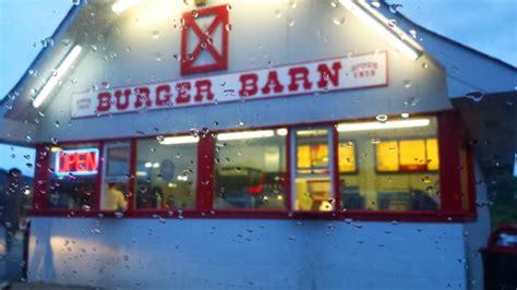 Barn Restaurant Near Me Burger Barn Drive In Yelp