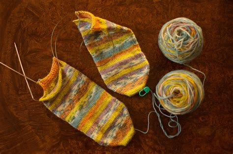 magic loop knitting ditch your dpns for knitting socks with magic loop