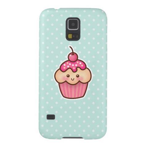 kawai 15 wos blue pink kawaii pink cupcake and mint blue polka dots galaxy