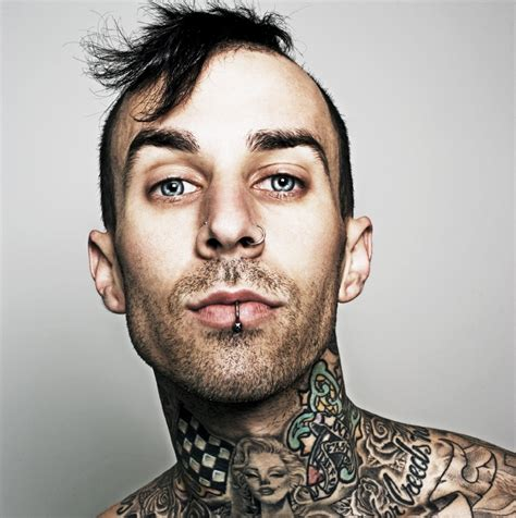 travis barker jpg 801 215 806 more stuff pinterest