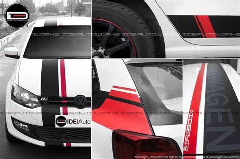 Autoaufkleber Vw Polo by Ide Vw Polo Graphics 03 Jpg 800 215 532 2017 Car Wrap