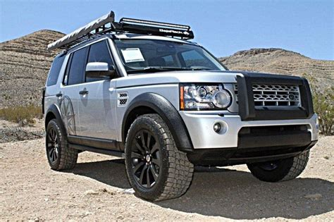 land rover lr4 off road accessories pinterest the world s catalog of ideas