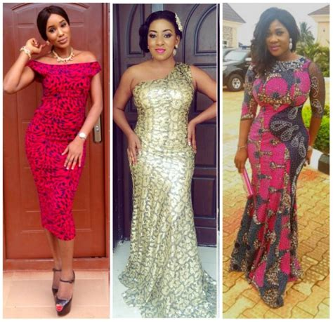 styles for dinner gown 30 super gorgeous ankara dinner dresses you should be