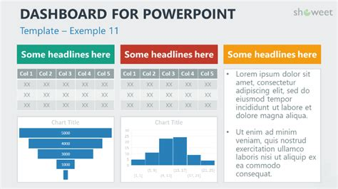 Powerpoint Dashboard Template Image Collections Free Templates Ideas Powerpoint Dashboard Exles