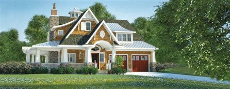 small cottage plans canada