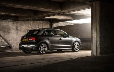 Test Audi S1 by Audi S1 Sportback Audi Uk