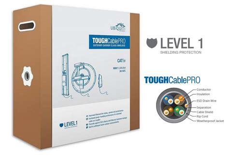 Ubiquiti Toughcable Pro Level 1 Outdoor Cat5e Cable 1000 29695 Wa jual ubiquiti ubnt tough cable pro 305 meters selular88
