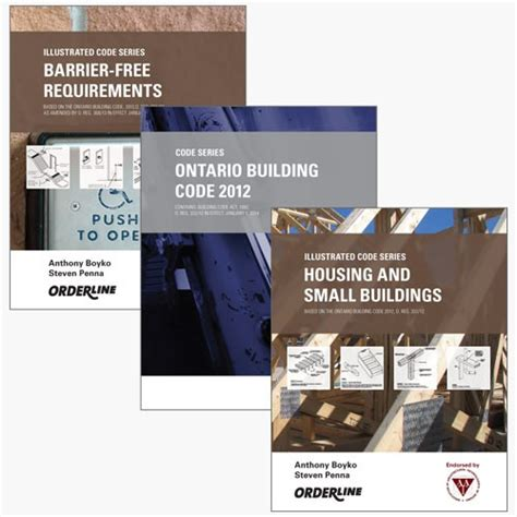 code check an illustrated guide to building a safe house books illustrated ontario building code 2012 amendment guide pack