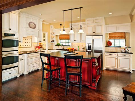 breakfast kitchen island kitchen island breakfast bar pictures ideas from hgtv