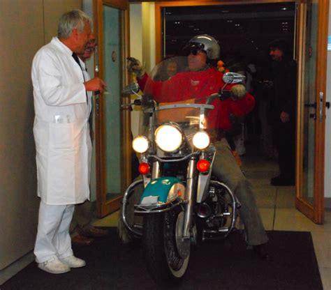 Motorrad Frankfurt H Chst by Chirurgische Klinik