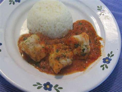 lotte a l armoricaine recette cuisine recettes de lotte 224 l armoricaine