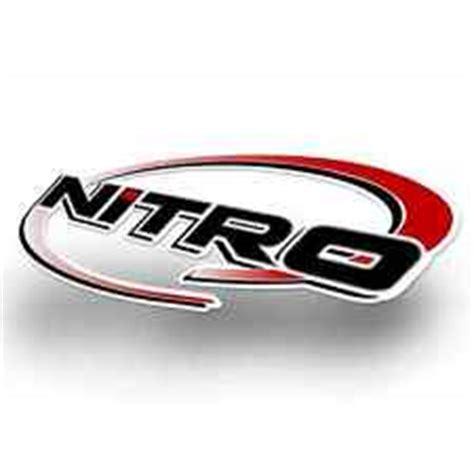 nitro boats sticker nitro boat decals ebay