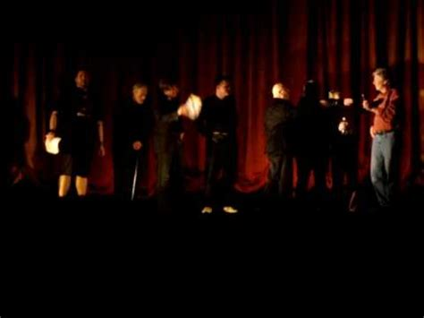 cast of my bloody my bloody 1981 cast crew reunion clip 1