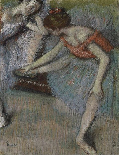 dopo il bagno degas quot the of impressionism and modernism quot at christie s