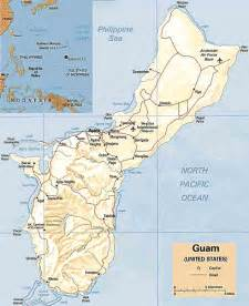 map of guam map of guam flickr photo